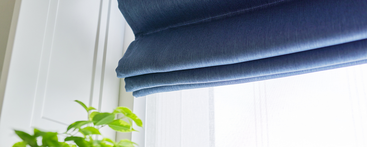 Blackout curtains as practical gift for dad